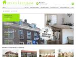 Welkom bij huis in Leerdam