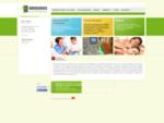 Rehabilitacja Szczecin - Humanos - kompleks rehabilitacyjno-leczniczy