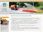 Hummel Kommunaltechnik GmbH | Home