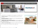 Hummel Μανουσάκης - Έπιπλα Κουζίνας - Ντουλάπες - Εντοιχιζόμενες Συσκευές - Χανιά - Κρήτης - ...