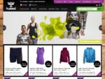 Hummel hummel – športna in trendovska oblačila in obutev