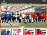 Hummel | Sportkleding van topkwaliteit | Official website