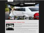 Chrysler limousine, limousine hire, wedding car hire, corporate transportation