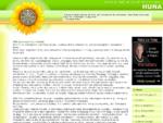 Strona zawiera wiele praktycznych artykułów z dziedziny duchowego rozwoju. Znajdziesz tu także obsz