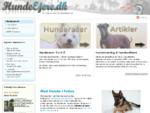 Se Hunderacer A-Z | Stor oversigt over Hunderacer med Billeder