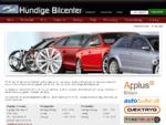 Kvalitetsbiler, Alufælge, reparation og sevice i Greve, Hundige B