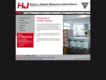 Home - Huntly Joinery Manufacturing Group