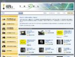 Rezervni deli na spletu - Hupa. si