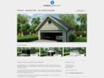 Garasje | Hurdalgarasjen er en kvalitetsleverandoslash;r av garasjer som byggesett i elementer base