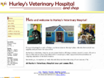 Hurleys Veterinary Hospital