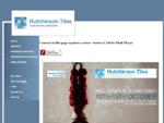 A Hutchinson Floor Wall Tiles Ltd.