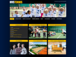 HVS-Tennis - Suomen suurin tennisperhe