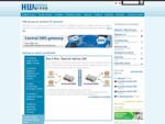 HW group je výrobce senzorů s IP rozhraním. Dodáváme řešení pro vzdálený dohled a vzdálené řízení p