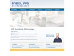 VVS Svendborg Blikkenslager - Hybel VVS