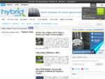 Auto Ibride e Auto Elettriche 2012 News su Hybrid Car, Auto GPL, Vetture a Metano e Mobilità ...