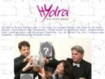 HYDRA - Die Partyband mit Biss