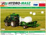 HYDRO-MASZ | Strona główna