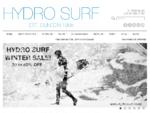 Surf Shop Online, Hydro Surf, Dunedin NZ