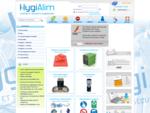Hygialim – Hygiène et sécurité alimentaire