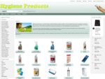 Hygiene Products | Hygiene Supplies | Environmental Hygiene Products