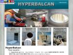 hyperbalcan