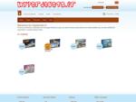 Votre magasin de jouets en ligne!