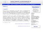 SHRP Oy - Suomen Hypnoosi- ja rentoutuspalvelu Oy