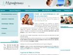 Hypnose et hypnothérapie à Nice - Hypnoprocess