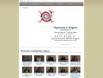 Hypnose à Angers (Hypnothérapeute - Psychothérapie)
