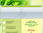 Brigitte Brettenthaler Hypose Heilmassage Seminare Aromatherapie in Reichenau Niederösterreich Bezi