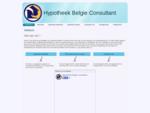 Hypotheek Belgie Consultant, Hypotheek Belgie Consulent Home