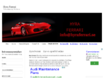 Hyra Ferrari