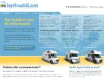 Start Ska du hyra husbil Hyr husbil av oss för er drömresa Hyrhusbil.net