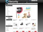 iSecurity. no - Alarm og Overvåkningsutstyr