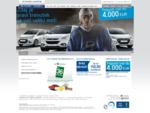Hyundai - Uradni pooblaščeni SERVISER in prodajalec za MARIBOR z okolico, Slovensko Bistico in Slov