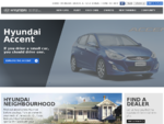 New Cars to Suit Any Lifestyle | Hyundai New Zealand
