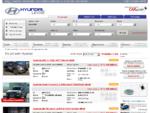 Koupit auto Hyundai - Hyundai Levně - Prodej nových skladových, předváděcích a ojetých vozů