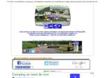 i-Camping car Aires de services, étapes, accueil et autres informations pour utilisateurs de camp