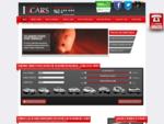I-Cars | Concesionario coches ocasioacute;n y segunda mano en Alzira Valencia