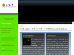 I. S. T. | e-Security Products Solutions | e-Citizen Request Management System | e-Government ...