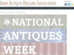 Irish Antique Dealers Association
