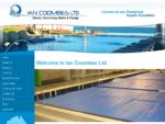 Ian Coombes Ltd.