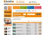 Autodíly - prodej použitých autodílů - Náhradní díly