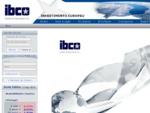 IBCO - Gestão de Patrimónios S. A.