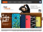 Ibervoice - Telecomunicações S. A