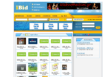 iBid Online Auctions