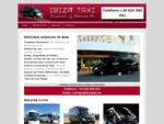Inicio | Ibiza Taxi
