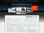 Tunbridge Wells - website design and development