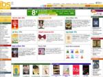 Libreria IBS - Libri Remainder MP3 CD Dischi DVD Blu ray Ebook Videogiochi Libri in inglese