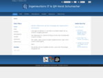 Ingenieurbüro Schumacher QM EDVIT Consulting